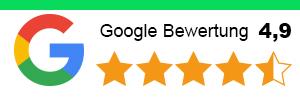 Google-Bewertung Wohnkultur